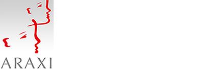 Araxi Formations en langue Logo